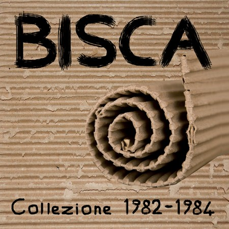 Bisca new cover
