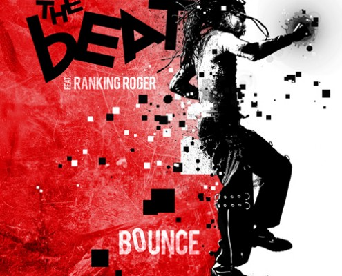 The Beat - Bounce -500
