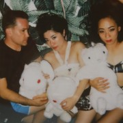 xiu xiu tropical #1
