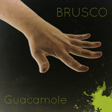 BRUSCO - GUACAMOLE COVER 1440