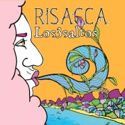 risacca cd cover 1440 - los 3 saltos